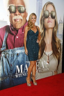 """Tyler Perry's Madea's Witness Protection"" premiere in New York"