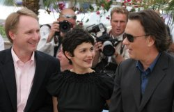 DA VINCI CODE PHOTOCALL IN CANNES