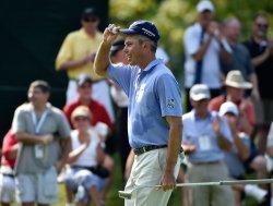 PGA Tour Championship Round Two