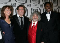 "Cast of ""Welcome Back Kotter"" arrives for the TV Land Awards in New York"