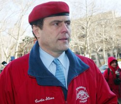 SLIWA ARRIVES TO GOTTI RETRIAL