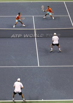 SAP Open Tennis held in San Jose, California