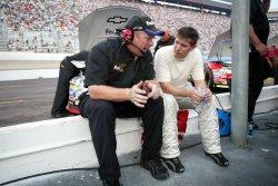 NASCAR SHARPIE 500 PRACTICE AT BRISTOL MOTOR SPEEDWAY, BRISTOL, TENNESSEE