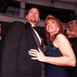 Paula and Steven Jones separate but say divorce is unlikely