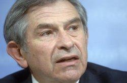 WOLFOWITZ SPEAKS AT IMF/WORLD BANK MEETINGS IN WASHINGTON