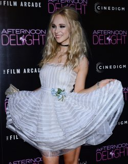 """""""Afternoon Delight"""" premieres in Los Angeles"""