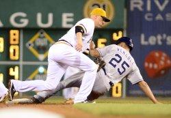 Pittsburgh Pirates vs. San Diego Padres