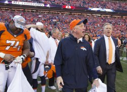 Denver Broncos will wear Orange home jerseys at Super Bowl XLVIII in New Jersey