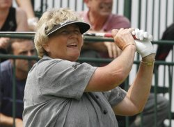 ROUND 1 LPGA HSBC WORLD MATCH PLAY CHAMPIONSHIPS AT WYKAGYL COUNTRY CLUB