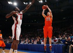 2009 Big East Men's Basketball Finals in New York