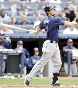 Yankees vs Rays at Yankee Stadium