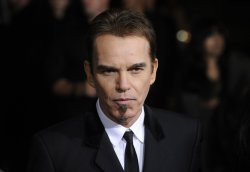 """Billy Bob Thornton attends the premiere of the film """"Faster"""" in Los Angeles"""
