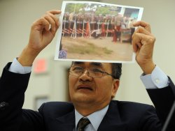 Lantos Human Rights Commission examines religious freedom in Vietnam in Washington