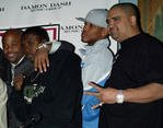 IRV GOTTI LORENZO, CEO OF MURDER INC. RECORDS AND CHRISTOPHER LORENZO INDICTED BY FBI
