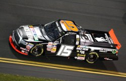 NASCAR Camping World NextEea Resources 250 at Daytona Florida