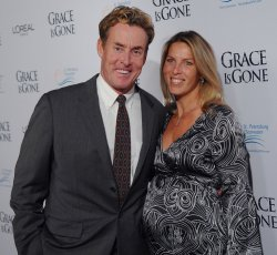"""Grace Is Gone"" premiere in Los Angeles"
