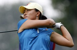 ROUND 1 LPGA HSBC WORLD MATCH PLAY CHAMPIONSHIPS AT WYKAGYL COUNTRY CLUB