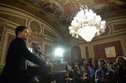 Sen. Rubio speaks on Reforming Antipoverty Programs