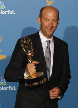 Anthony Edwards wins Emmy at the 62nd Primetime Emmy Awards in Los Angeles
