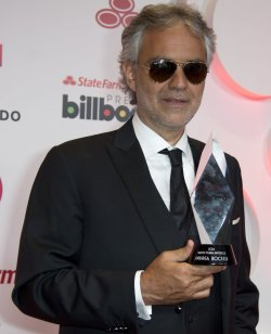 2014 Latin Billboard Awards in Coral Gables, Florida