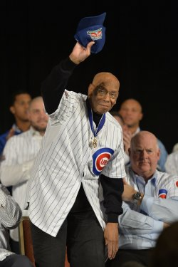 Chicago Cubs hold their 29th Annual Fan Convention in Chicago