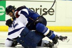 Tampa Bay Lightning vs St. Louis Blues