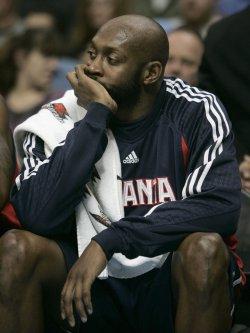 Atlanta Hawks vs Denver Nuggets