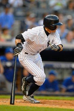 Ichiro Suzuki hits his 4000 career hit