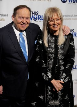 Second Annual Champions of Jewish Values Awards Gala