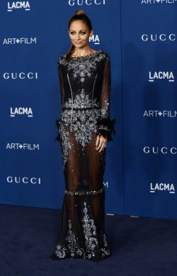 LACMA Art + Film gala held in Los Angeles