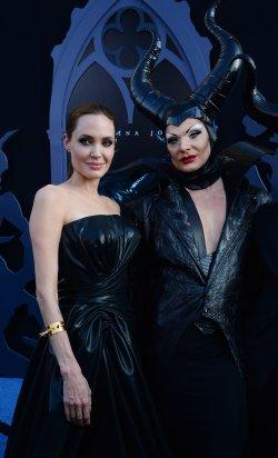 """Maleficent"" premiere held in Los Angeles"