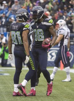 Seattle Seahawks stun New England Patrioits 24-23 in Seattle.