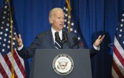 Vice President Biden speaks on Economic Policy in Washington, D.C.