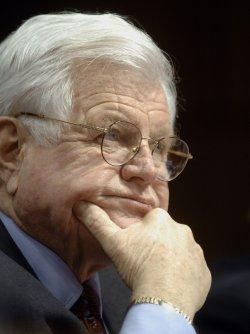 "Sen. Edward ""Ted"" Kennedy, D-MA, dies at age 77"