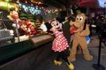 Macy's Disney display