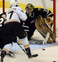 Dallas Stars vs Anaheim Ducks NHL Playoffs