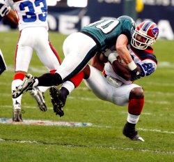 Buffalo Bills vs Philadelphia Eagles