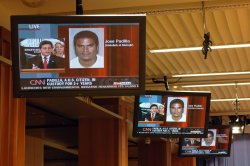 US CITIZEN, TERROR SUSPECT INDICTED