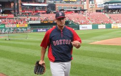 Boston Red Sox vs St. Louis Cardinals