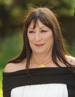 "Anjelica Huston attends ""Raisa Gorbachev Foundation Party"" in London"