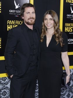 American Hustle premiere in New York City