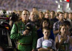 NASCAR Camping World Truck Series at Daytona