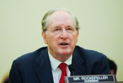 Online privacy examined at Senate Commerce Committee hearing in Washington