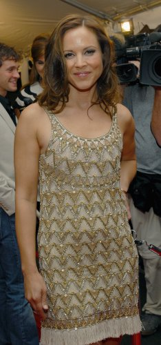 2007 TORONTO INTERNATIONAL FILM FESTIVAL