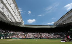 Day eight of the 2014 Wimbledon Championships in London