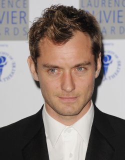 """Jude Law attends """"The Laurence Olivier Awards"""""""