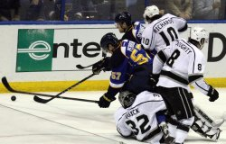 Los Angeles Kings vs St.Louis Blues