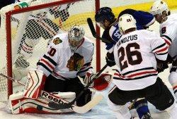 Chicago Blackhawks vs St. Louis Blues