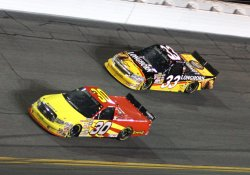 NASCAR NextEra Energy Resources 250 in Daytona Beach, Florida