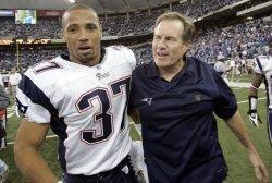 NFL Football New England Patriots vs Indianapolis Colts